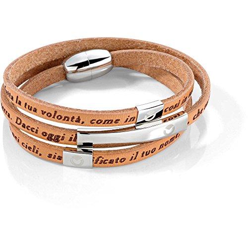 bracciale donna gioielli Sector Love and Love trendy cod. SADO19