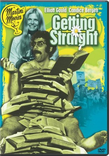 Getting Straight / Напрямик (1970)