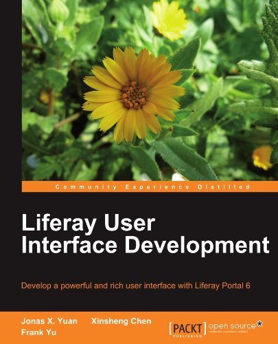 Liferay User Interface Development