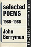 Selected Poems: 1938-1968