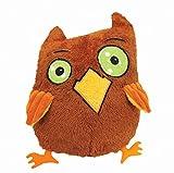 Peek-a-who? Owl Doll 8