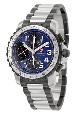 Victorinox Swiss Army Men's 241194 Alpnach Automatic Chrono Watch