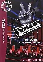 Aventure sur mesure - The Voice