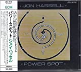 Power Spot by HASSELL,JON (2014-05-13)