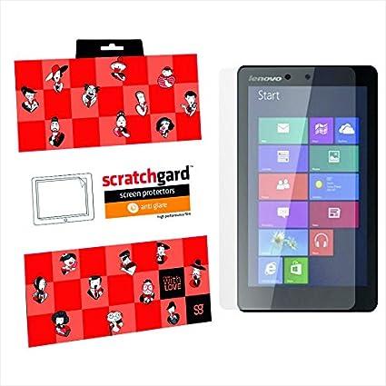 Original-Scratchgard-Anti-Glare-Screen-Protector-for-Lenovo-(1030)Miix-3-(10.1)