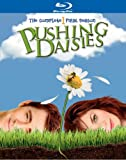Cover art for  Pushing Daisies: The Complete First Season  [Blu-ray]
