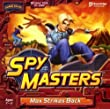 Jump Start Spy Masters - Max Strikes Back