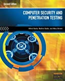 img - for Computer Security and Penetration Testing book / textbook / text book