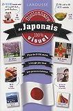 echange, troc Collectif - Dictionnaire visuel français japonais