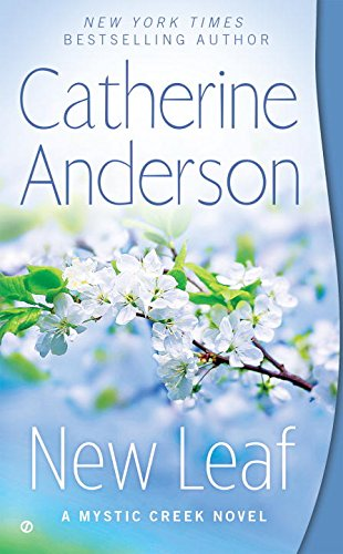 NEW LEAF - CATHERINE ANDERSON