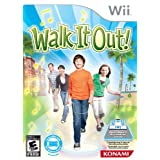 Walk It Out - Nintendo Wii ~ Konami