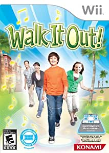 Walk It Out - Wii Standard Edition
