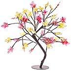 Light-Up Maple Tree