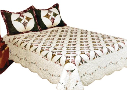 Country French Bedding Sets front-559607