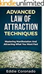 Advanced Law of Attraction Techniques...