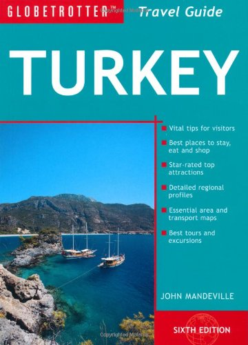 Turkey Travel Pack, 6th (Globetrotter Travel Packs)