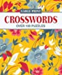 Elegant Crosswords: Over 100 Puzzles (Large Print Elegant Puzzle)