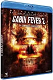 Cabin Fever 2 [Blu-ray]
