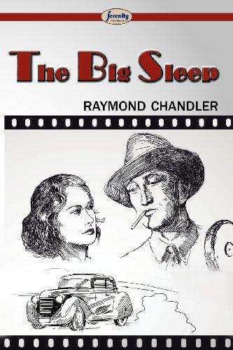 the big sleep raymond chandler pdf free download