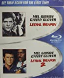 Image de Lethal Weapon 1 & 2 [Blu-ray]