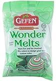 WONDER MELTS Green Gefen Baking - Kosher