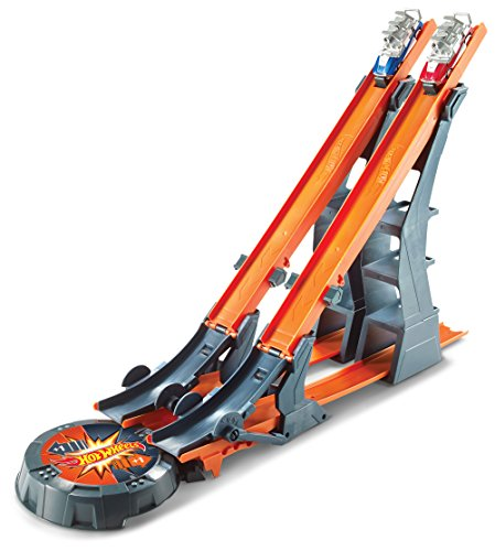 <b>Hot Wheels Versus Track Set</b>