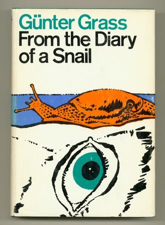 From the Diary of a Snail, GUNTER GRASS