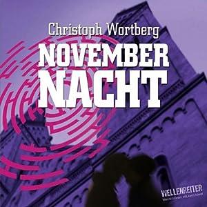 Novembernacht Hörbuch