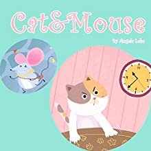Cat & Mouse Audiobook by Angela Lake Narrated by Anthony Pica