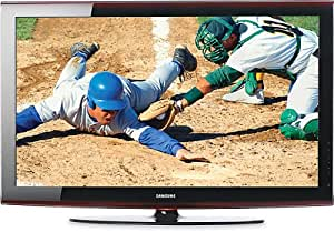 Samsung LN46A650 46-Inch 1080p 120 Hz LCD HDTV with Red Touch of Color (2008 Model)