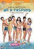 We R Friends [2 DVDs]