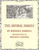 By Randall Jarrell - The Animal Family (Michael Di Capua Books) (9/25/96)