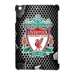 FC Football Club Liverpool Apple iPad mini 3D Great Designer Back case Cover Protector by FC iPad Case