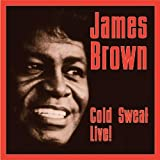 echange, troc James Brown - Cold Sweat Live