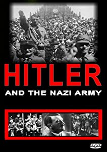 Hitler and the Nazi Army (3 Disc Set)