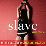 Slave Erotica, Volume 2 | Charlie Buxton