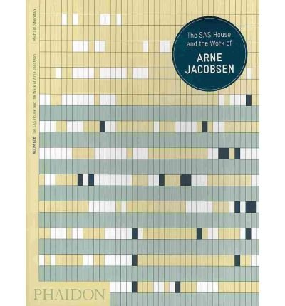 Room 606: The SAS House and the Work of Arne Jacobsen (Paperback) - Common