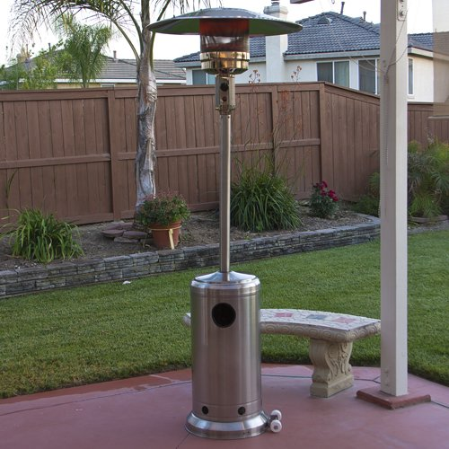 Best-Choice-Products-Stainless-Steel-Outdoor-Patio-Heater-Propane-LP-Gas-Commercial-Restaurant-New