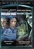 Hollow Man / Hollow Man 2 (Double Feature)
