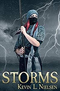 Storms by Kevin L. Nielsen ebook deal