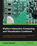 img - for IPython Interactive Computing and Visualization Cookbook book / textbook / text book
