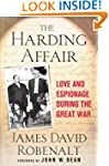 The Harding Affair: Love and Espionag...