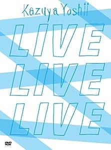 2007-2008 Live DVD Box