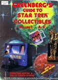 Greenberg's Guide to Star Trek Collectibles/A-E: 001