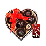 Chocholik Belgium Chocolate Gifts - Rich And Delicious Choco-treats With 3d Mobile Cover For IPhone 6 - Gifts...