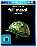 DVD Cover 'Full Metal Jacket [Blu-ray]