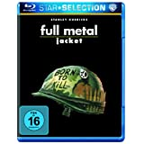 "Full Metal Jacket [Blu-ray]von ""Matthew Modine"""