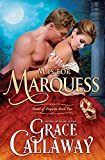 M is for Marquess (Heart of Enquiry Book 2)