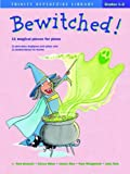 img - for Bewitched!: 11 Magical Pieces for Piano (Trinity Repertoire Library) book / textbook / text book