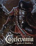 echange, troc Collectif - L'Art de Castlevania - Lords of shadows